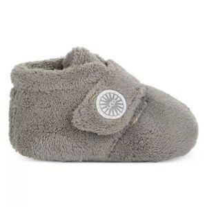 Ugg newborn bixbee booties